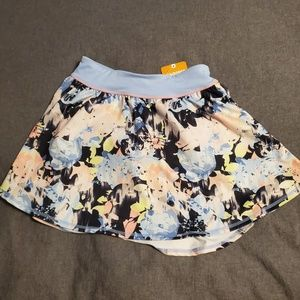 NWT Gymboree active skirt
